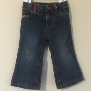 12M Carters Jeans